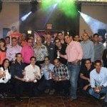 Premiación internacional de boliche