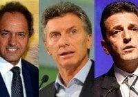 Resultados primarias Argentina señalan hacia segunda vuelta en presidenciales