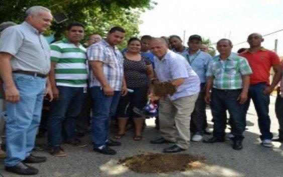 Coraasan inicia trabajos instalación de tuberías