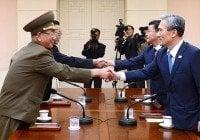 Pionyang y Seúl acuerdan reunión de alto nivel abordar crisis dos coreas