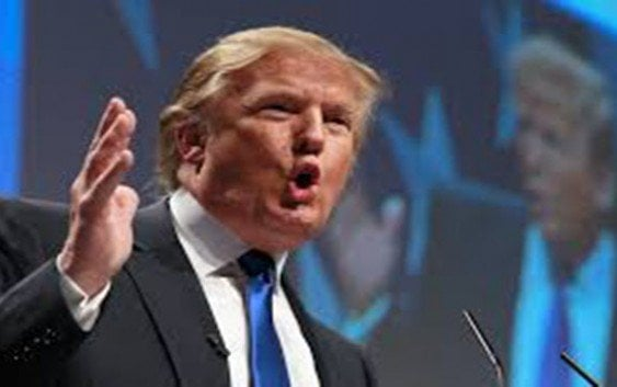 Red State deja a Donald Trump con el moño hecho