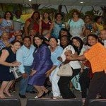 Egresados en 1975 de escuela Normal Américo Lugo conforman Asociación