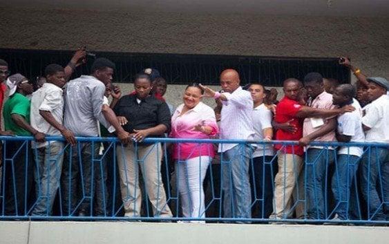 Haití: Varios muertos y Primer Ministro dice fue «un éxito»