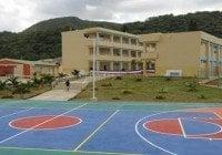Presidente inaugura escuelas San José de Ocoa