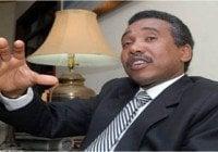 Fiscal de Puerto Príncipe, Haití, Clamé Ocnam Dameus, bloquea cuentas de Felix Bautista