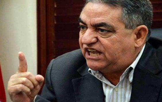 Alcalde SFM: «si hice mal uso de un peso… solicitaré juez 100 años de cárcel»