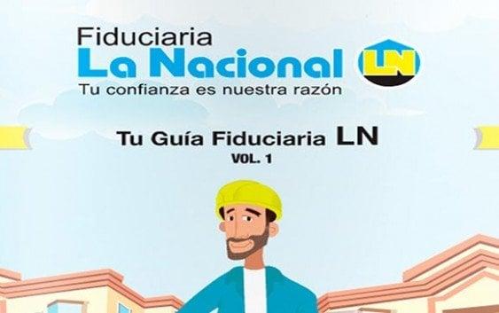 La Nacional presenta Primera Guía Fiduciaria