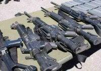 Haitianos asaltan destacamento Ejército en Pedernales se llevan dos fusiles