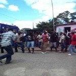Enfrentamiento entre dominicanos y haitianos por presunta violación sexual