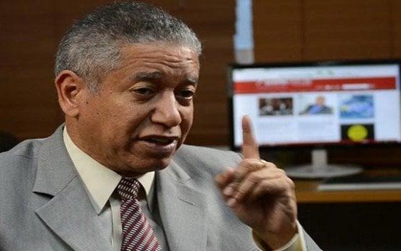 Plantea necesidad reorientar presupuesto para combatir criminalidad