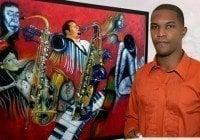 Expondrá en «Armonías del Caribe» en Puerto rico
