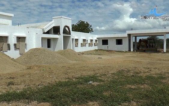 Tras 19 años concluirán Hospital Las Matas de Santa Cruz