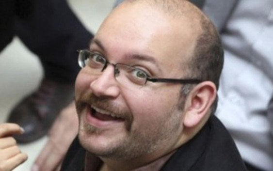 Relatores ONU piden liberación periodista Jason Rezaian del Washington Post