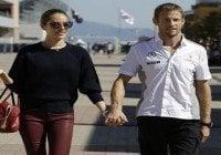 Roban a piloto Jenson Button en la Riviera Francesa