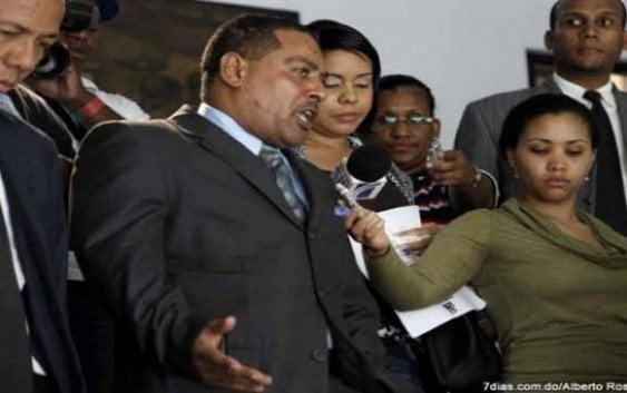 Ex-alcalde dice auditoria no le atribuye robo ni malversación