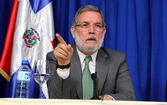Rodríguez Marchena: Verdad dominicana es más fuerte que todas las mentiras juntas