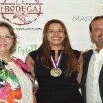CCN reconoce chef María Marte «Orgullo de mi Tierra»
