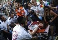 Director arremete contra sus seguidores en Jerusalén