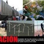 Gobierno dispone Migracion y Policia Nacional inicien detencion extranjeros indocumentados