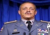 """Director Policía Nacional asegura protección a """"Marcha contra la Impunidad"""""""