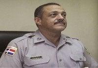 Designan general Nelson Peguero Paredes Jefe de la Policía