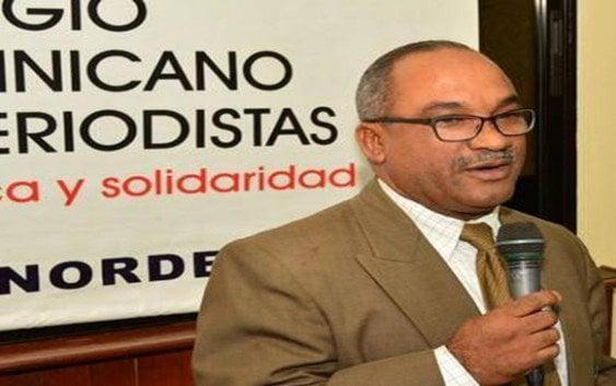 Presidente CDP: Danilo Medina menosprecia periodistas de RD