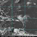 informa Onda Tropical sobre Puerto Rico; Recomienda uso racional del agua