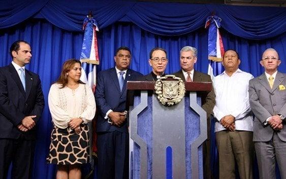 Presidencia ordena construcción obras vitales en Higüey