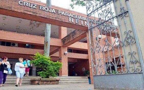 Niña paraguaya violada de 11 años dio a luz