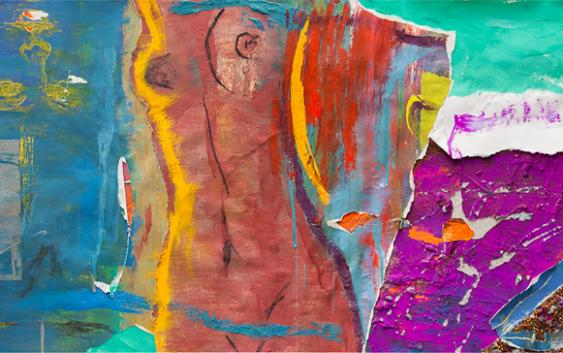 Exposición «Más Allá del Desnudo» de Pedro Ricart