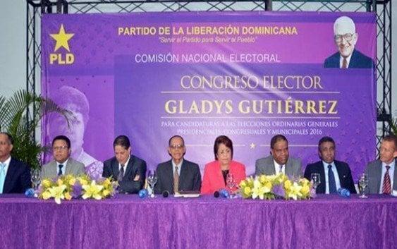 PLD escogerá candidatos mediante encuestas