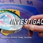 Apresan oficial FAD robaba combustible en Puerto Plata