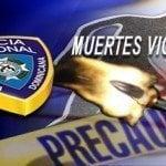 Policías asesinos-atracadores; La Iglesia en manos de Lutero