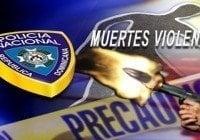 Se entregó prófugo asesinó a Johnny Pérez Cepeda por un parqueo
