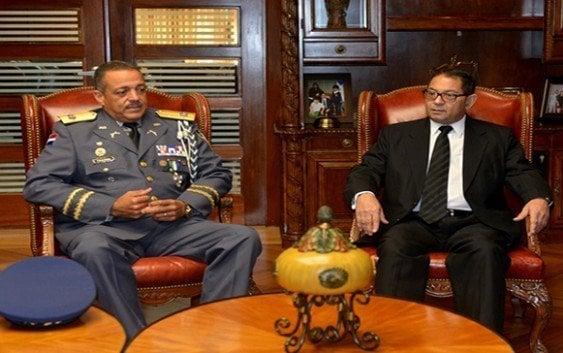 Jefe policial busca ayuda SCJ mantener delincuentes tras las rejas