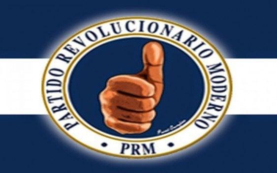 """PRM inicia hoy """"paradas cívicas""""; Apoyará la """"Marcha del Millón contra la Corrupción"""""""