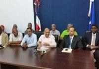PRM denuncia alcalde SDN ha cancelado 200 en dos meses