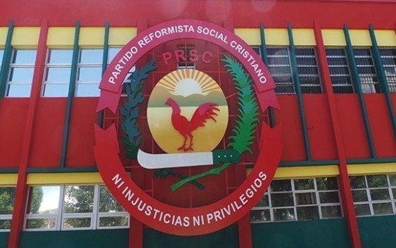 Desmiente Claudio de los Santos no es militante ni mucho menos dirigente del PRSC