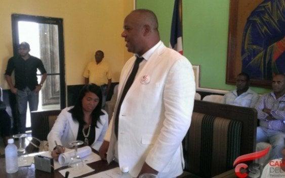Alcaldesa y regidores no acudieron a escoger directiva Sala Capitular