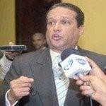 Reinaldo Pared Pérez en recuperación tras cirugía realizada en el Hospital Presbyterian