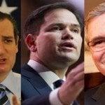 Candidatos republicanos darian marcha atras nuevas relaciones EE.UU.-Cuba