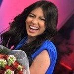 Sharmin Díaz «gana» 100 mil mensuales en el Indotel