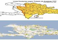 Los 4 mil kilómetros cuadrados que perdimos de Haití