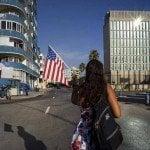 Estados Unidos reabre embajada en Cuba