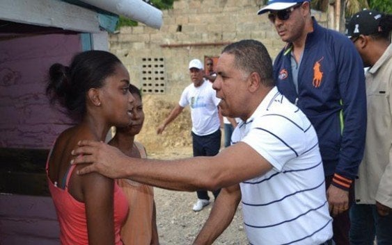 Virgilio Sport asegura garantiza triunfo PLD-PRD en SDN