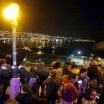 Alertan tsunami Chile, Ecuador, Perú y Hawai tras terremoto 8,3 grados