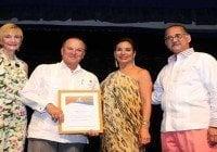 Asonahores reconoce presidente Grupo Punta Cana