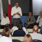 Anuncia reinicio trabajos remozamiento hospital Cabral y Baez