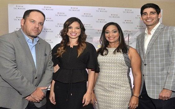 Chivas Regal ofrece millón de dólares emprendedores sociales