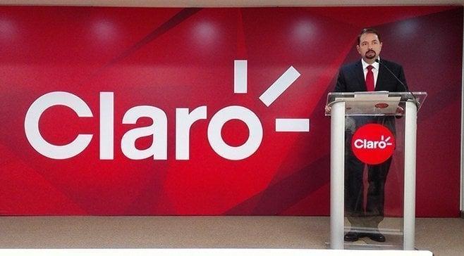 CLARO -OSCAR...